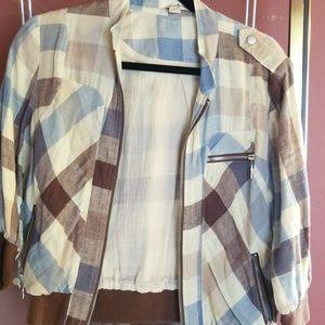 Twenty one jacket
